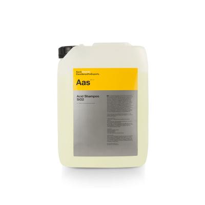 343011 Acid Shampoo SIO2 Шампунь 11кг.