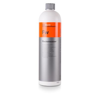 36001 FLECKENWASSER Пятновыводитель для текстиля, внутренней отделки 1л.