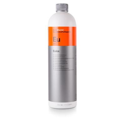 43001 EULEX Профессиональный очиститель от пятен наружного и внутреннего применения 1л.