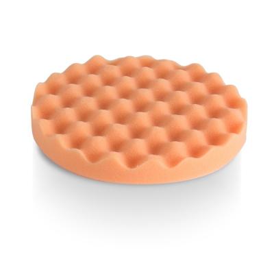 999257 Antihologrammschwamm orange Антиголограммная подушка 160х25мм