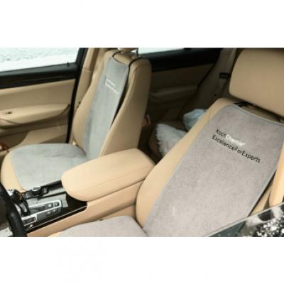 Au-00001 CAR MAT Накидка на сиденье 55х100см