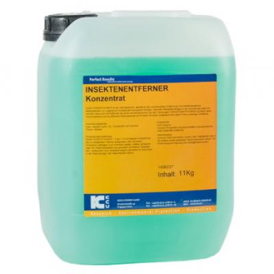 70011 INSECT&DIRTREMOVER Очиститель следов от насекомых 10л.