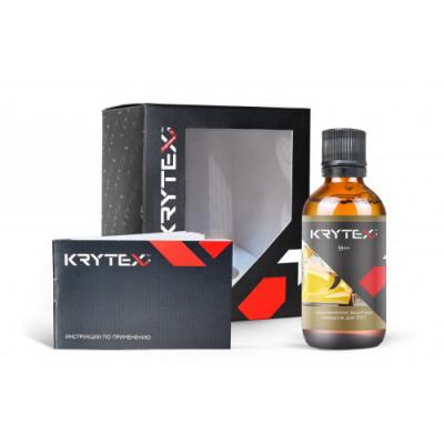 Krytex 9H+ 50мл. Защитное керамическое покрытие для ЛКП