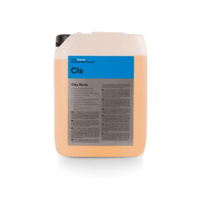 368010 Clay Spray - лубрикант для глины и автоскрабов 10 л.