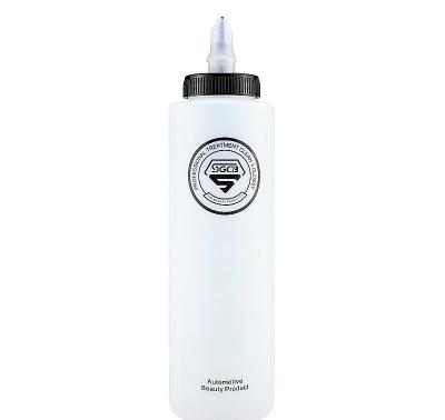 SGCB Бутылка c нажимным носиком-дозатором, 300 мл SGGD133