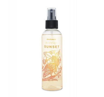 Shine Systems AroMatt Sunset - парфюм на водной основе, 200 мл SS851