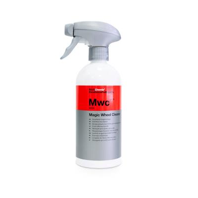 425500 Magic Wheel Cleaner - Бескислотный очиститель для колёсных дисков (500мл)