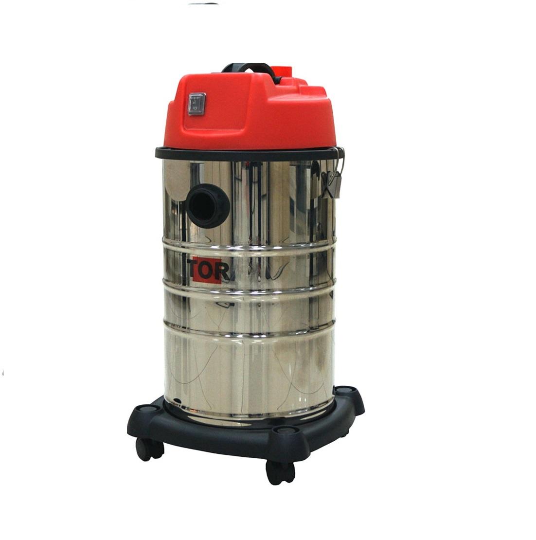 Водопылесос TOR 30л 1400W Inox (WL092-30L INOX)