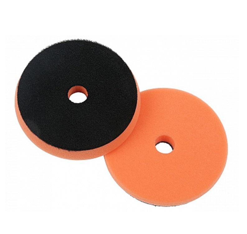 Lake Country Полировальный круг оранжевый средне-режущий 165 мм SDO-22650