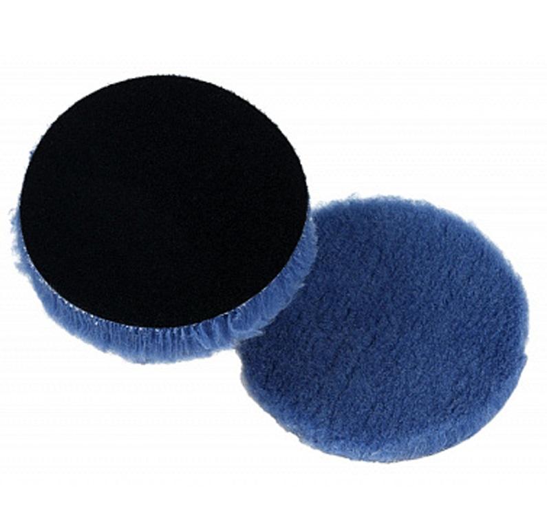 Lake Country Полировальный круг синий режущий, гибридный мех 150*25 мм HYB-150